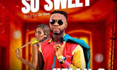 Kelly O – So Sweet