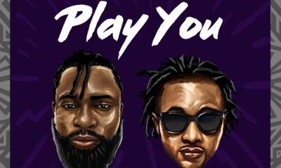 Weirdz Ft. Ayo Jay – Play You (Prod. By Young D)