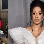 America Rapper Cardi B Set To Visit Nigeria For The First Time