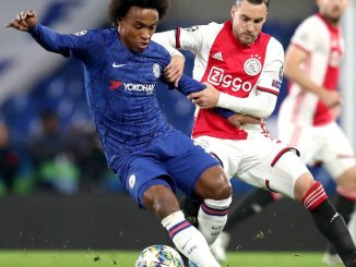 Chelsea vs Ajax 4-4 – Highlights