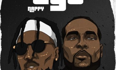 AUDIO & VIDEO: Nappy X Burna Boy – Aye