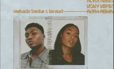 Reekado Banks ft. Lavaud – Rora (Remix)