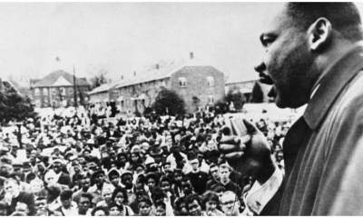 Are Schools Open or Closed on Martin Luther King Jr Day 2020?