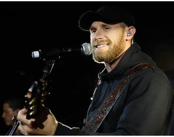 Chase Rice's Songs 'Messy' & 'Everywhere' are NOT About Victoria Fuller