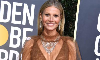 Gwyneth Paltrow's Children, Apple & Moses: 5 Fast Facts