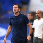 LAMPARD REPORTS THREE OUT OF PALACE GAME