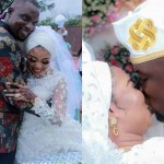 Lizzy Anjorin Shares Full Video Of Her Lovely Wedding Ceremony