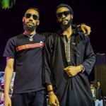 Phyno Finally Meets His Twin Brother