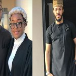 See Beautiful Photos Of BBNaija2020 Ozo With Sister Who Is A Lawyer