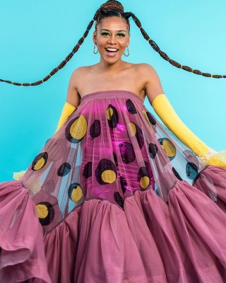 Sho Madjozi signs record deal with Epic records