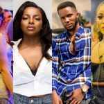 "BBNaija: ""I Was supposed To Be With Erica And Nengi But I Changed My Mind"" – Brighto Reveals"