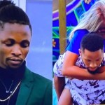 "#BBNaija: ""Wathoni Is The One In The Relationship And Brighto Is Outside"" – Laycon"