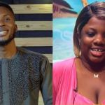 #BBNaija2020: My biggest 'distraction' in the house at the moment is Brighto – Dorathy reveals