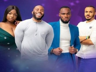 #BBNaija2020: Kiddwaya and Prince have been evicted