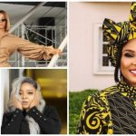 Checkout 8 Nigerian celebrities with beautiful mansions (photos)