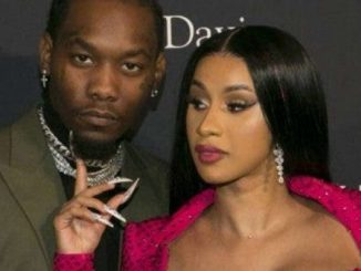 We Grew Out of Love: Cardi B Files for Divorce From Offset in Georgia