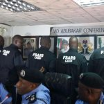 See The New SWAT Operatives That Replaced SARS (Photos)