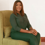 Wow! Linda Ikeji To Surprise Female Nigerians Whose Store Were Looted