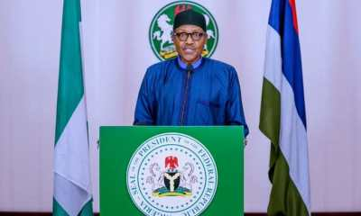 Address Nigerians now over #endsars protest – Senate tells President Buhari