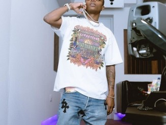 #EndSARS: Wizkid Explain Hashtag To International Audience | VIDEO