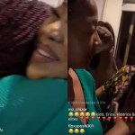 Watch Kiddwaya's Mother Endorse His Son's Relationship With Erica (Video)