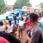 Married man sets himself and side chic ablaze in Benue (video)