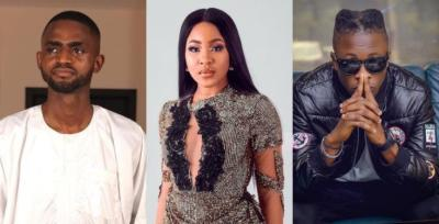 Don't Be Deceived By Laycon, He Is Manipulative As Ever – Erica's personal manager calls out Laycon