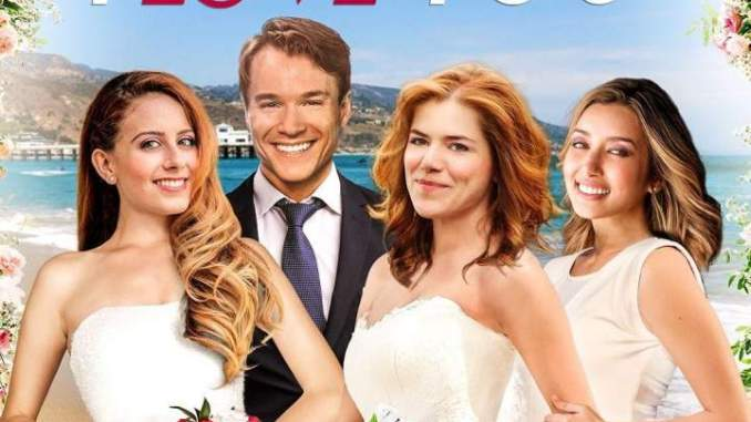DOWNLOAD MOVIE: Tell Me I Love You (2020)