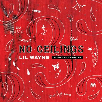 """Lil Wayne's """"No Ceilings 3"""" Has Arrived With Bars Aplenty"""