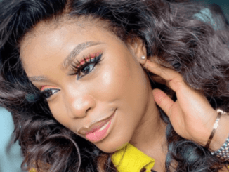 'Nothing will hurt me than knowing my enemy is eating my wedding rice – Actress, Eriata Ese says