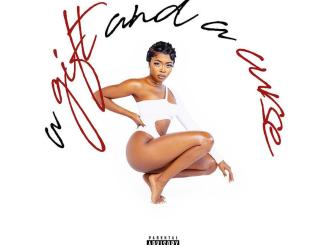 EP: Tink - A Gift and A Curse EP (Zip)