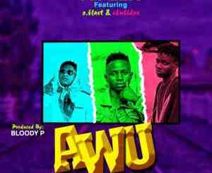 MP3: A.Flex Ft O.blast x Skubidoo – Awu
