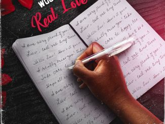 MP3: LongLiveWOULF - Real Love