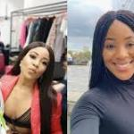 'I miss my husband'- Erica cries out as Kiddwaya continues to enjoy his vacation in Dubai
