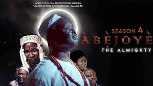 "Mount Zion returns with ""Abejoye"" season 4, featuring Mike Bamiloye, Gloria Bamiloye"