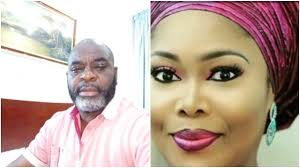 """""""You have gone through and lost a lot"""" Funsho Adeolu celebrates Omo Alausa"""