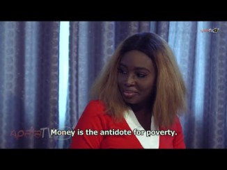 Ireje – Latest Yoruba Movie 2021 Drama