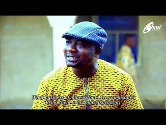 KONGA ORISUN – Latest Yoruba Movie 2021 Drama