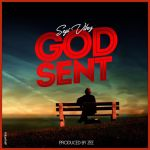 MP3: Seyi Vibez – God Sent