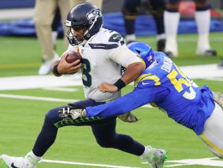 Rams vs Seahawks Live Stream: How to Watch Online Free