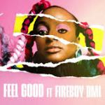 Cuppy – Feel Good ft. Fireboy DML