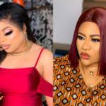 'Stop doing free p**sy palliative' – Bobrisky continues to drag Nkechi Blessing