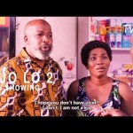 A Jo Lo Part 2 – Latest Yoruba Movie 2021 Drama