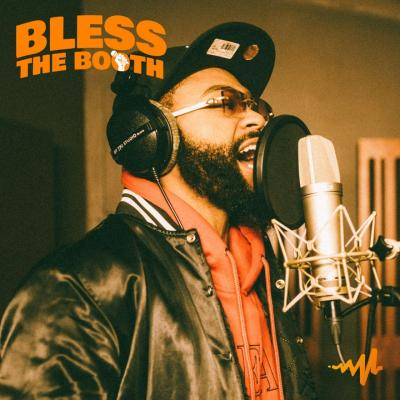 Courtney Bell - Bless The Booth Freestyle
