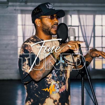 Eric Bellinger - G.O.A.T. / Drive By (Fine Tuned Version)