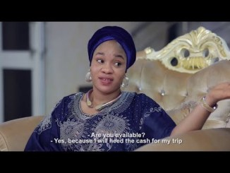 God Mother – Latest Yoruba Movie 2021 Drama
