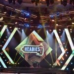 VIDEO: Jamopyper Performance At The Headies Award 2021