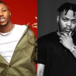 "WAHALA BE LIKE BICYCLE!! ""You And Olamide Baddo Are MAD"" – Davolee Blows Hot For A Fan"