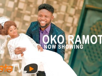 Oko Ramota 2 - Latest Yoruba Movie 2021 Drama