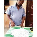 Police Rescue Kidnap Victim, Arrest Drug Dealer In Delta